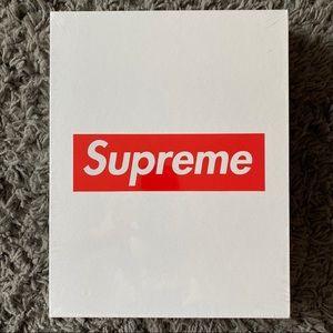 Supreme Vol 2 Book